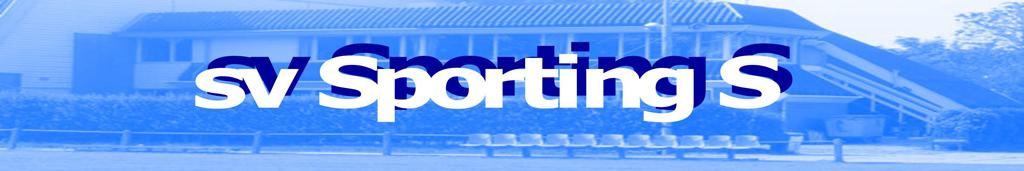 Logo Sporting S
