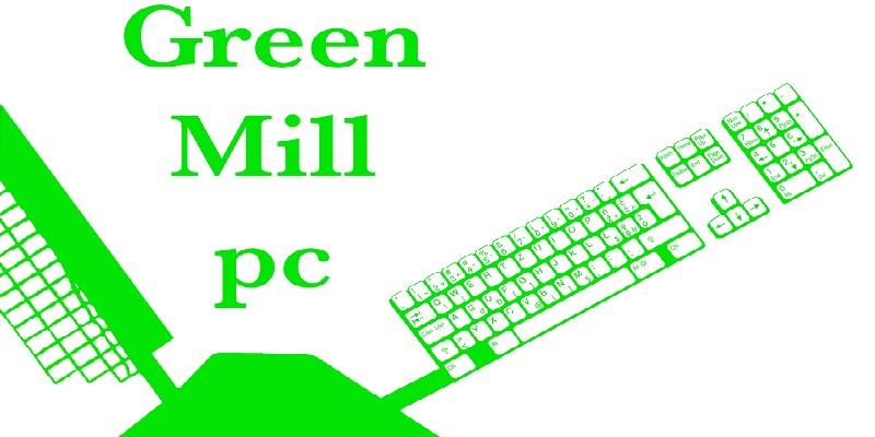 GreenMillpc
